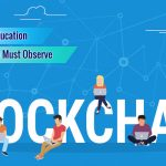 blockchain in education five use cases