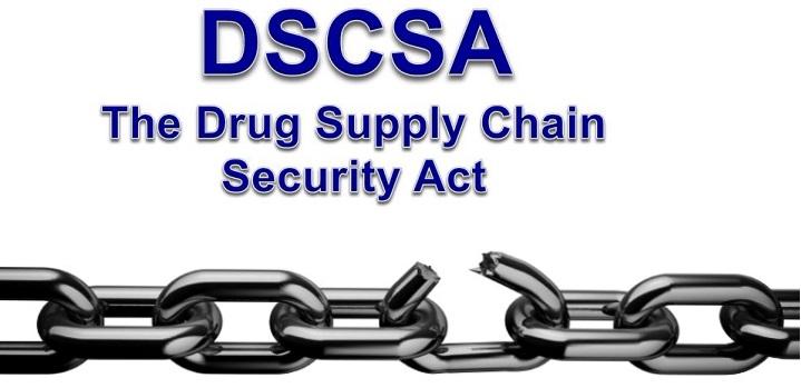blockchain for drug supply chain dscsa