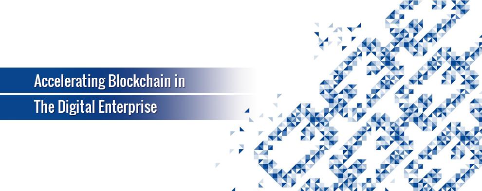 enterprise blockchain feature image