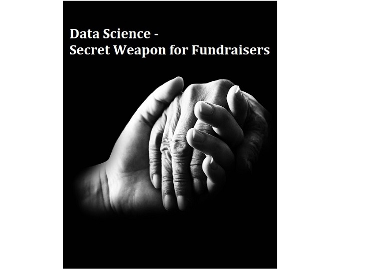 data science use cases fundraising