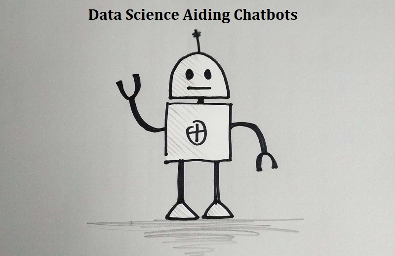 data science use cases chatbot