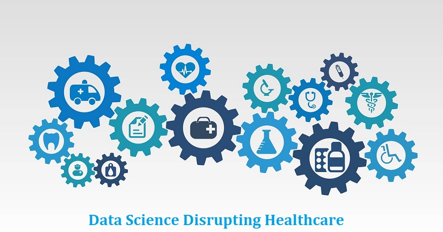 data science use cases healthcare