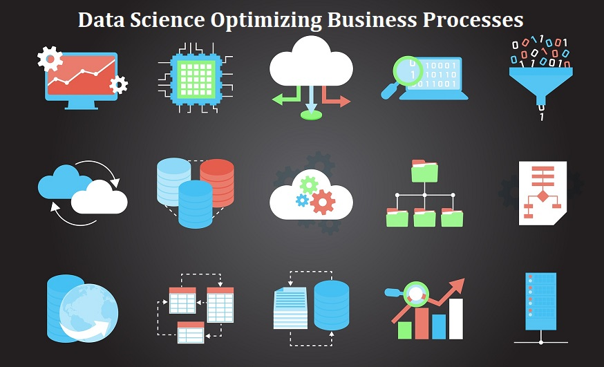 data science use cases chatbot optimizing business processes