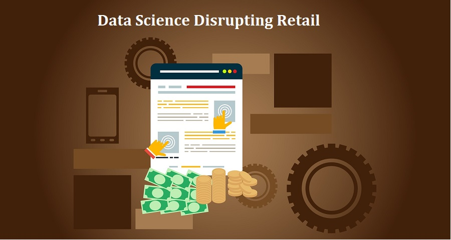 data science use cases retail