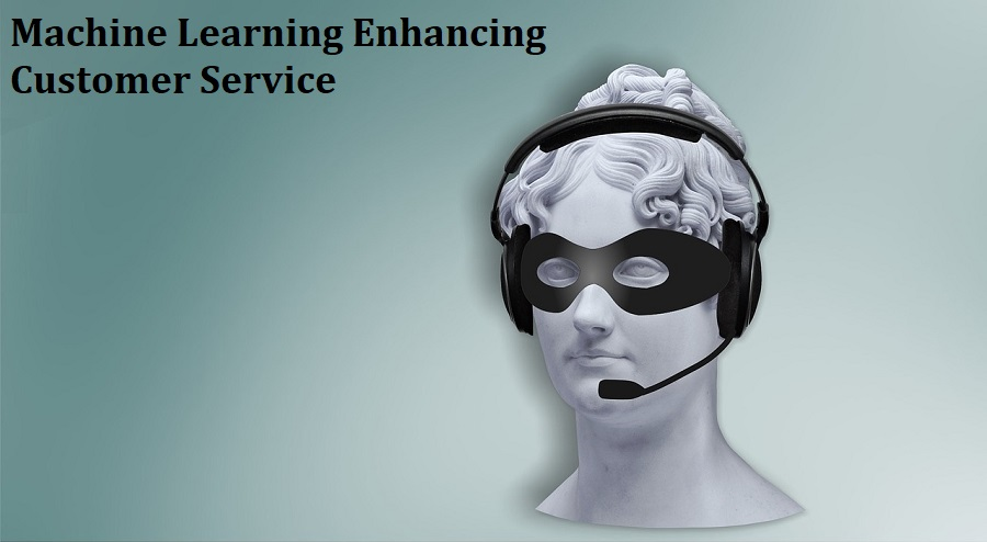 machine learning customer service