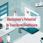 Blockchain In Healthcare - AthenaGT
