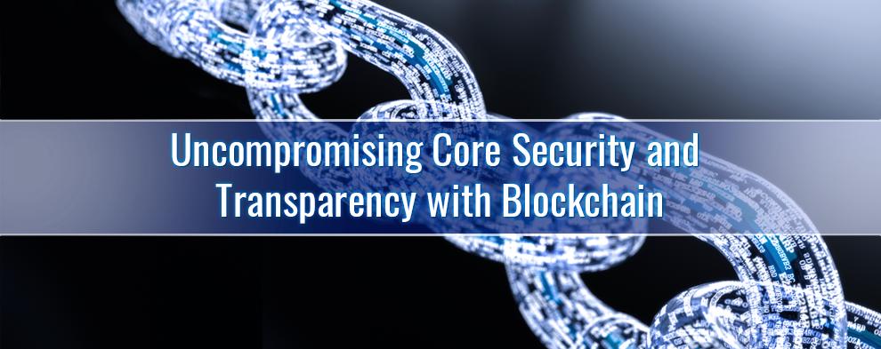 Blockchain Services- Athenagt